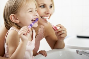 When's the last time your child visited their family dentist in Peabody?